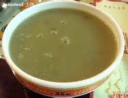 Mung Bean Soup Detox Side Effects by How To Make Mung Bean Soup For Detox