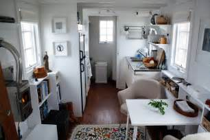 Tiny Home Interior by Homes For Nomads Blakeboles Com