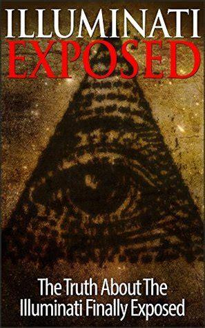 illuminati books reseach shelf