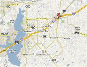 royse city map auto glass service in royse city 214 681 6255
