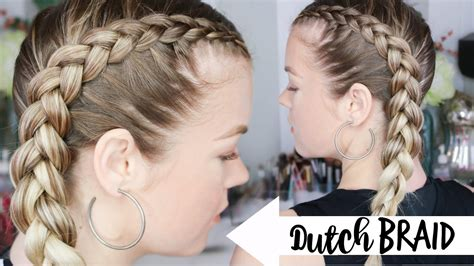 how to put in braids how to braid braiding 101
