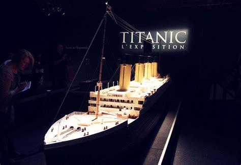 film titanic en france entrez dans la l 233 gende du quot titanic quot