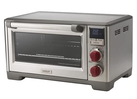 wolf kitchen appliances prices wolf gourmet countertop wgco100s oven toaster prices