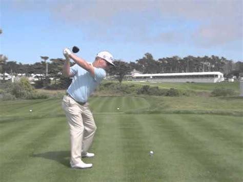 charley hoffman golf swing charley hoffman mashpedia free video encyclopedia