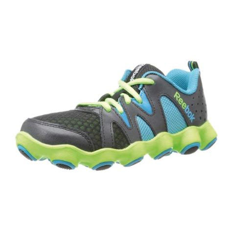 reebok atv19 running shoes reebok atv19 boom running shoe kid big kid