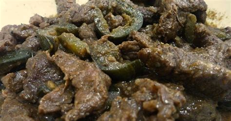 Cabe Jalapeno Mexico resep beef jalapeno oleh cooking dj cookpad