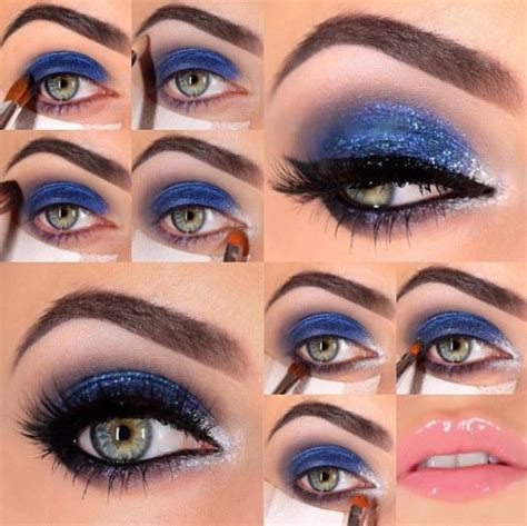 Purple Dining Room 10 stunning eye makeup for your next party pretty designs