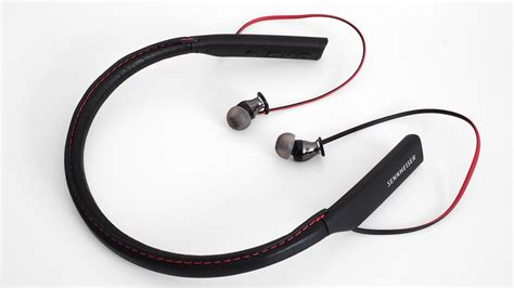 Sennheiser Momentum In Ear Wireless Review   Trusted Reviews
