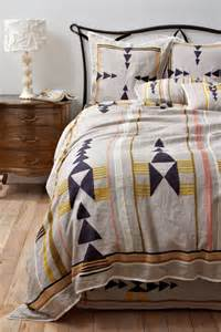 Urban Outfitters Duvets Tribal Patterns For Your Interior