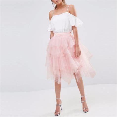 light pink tulle skirt popular pink tulle skirt buy cheap pink tulle skirt lots