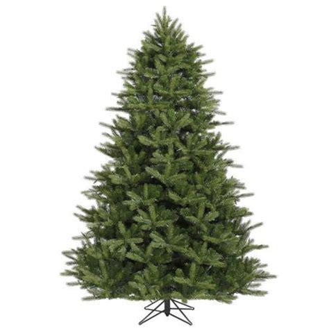 ebay xmas trees 9 ft christmas tree ebay