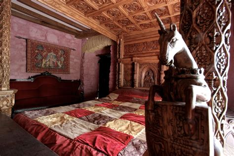 medieval bedroom art and interior special series the revival of medieval