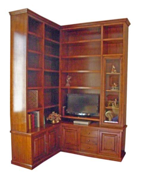 librerie angolo mobile libreria porta tv angolo la commode di davide corno