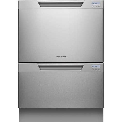 Dual Drawer Dishwasher by 5 Best Drawer Dishwasher Tool Box