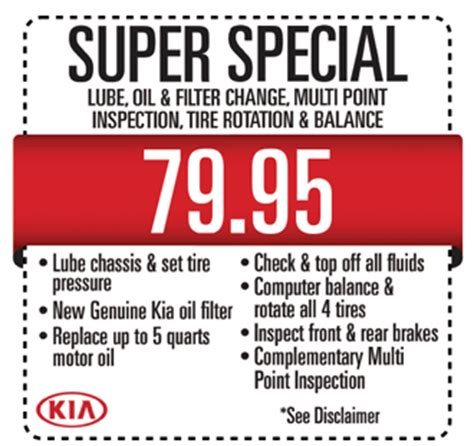 Kia Change Coupons Kia Springfield New Kia Dealership In Springfield