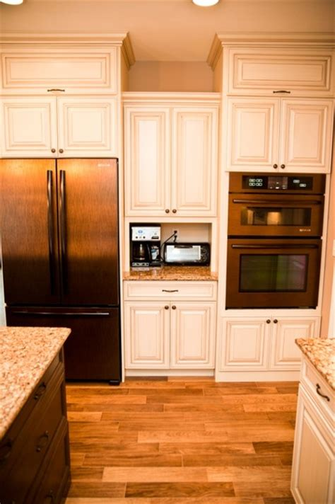 kitchen remodel with rubbed bronze appliances - Rubbed Bronze Kitchen Appliances