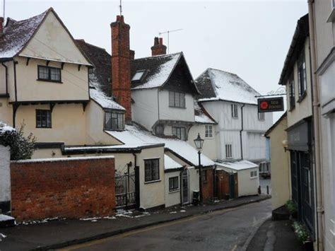 Turpins Cottage by Turpins Cottage Thaxted Picture Of Thaxted Essex