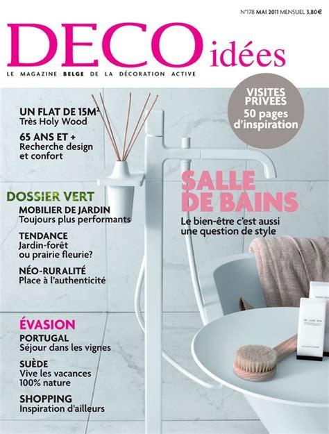 Magazine De Deco by Le Magazine D 233 Co Id 233 Es