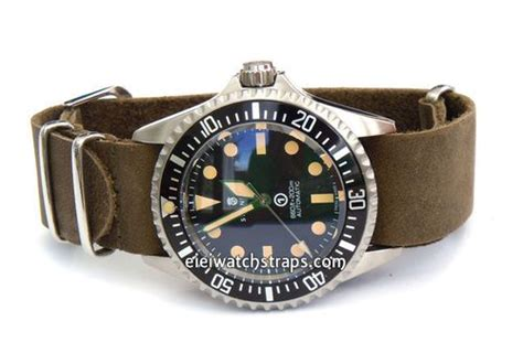 Swiss Army Sa2143mb Leather Blr For 19 best squale images on squale watches and clocks