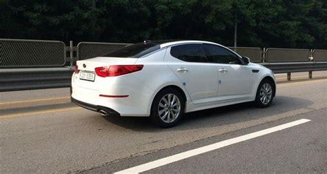 Kia Car Names Kia Motors To Change Names Of Cars Picanto To K1 To