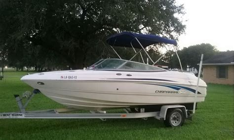 chaparral boats in saltwater chaparral ss190 boat for sale from usa