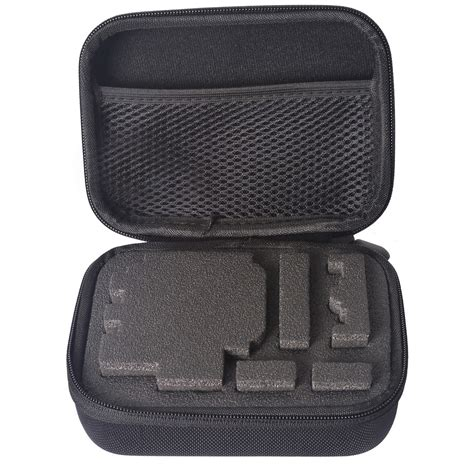 Shockproof Storage Small Size For Xiaomi Yi Gopro shockproof storage small size for xiaomi yi gopro