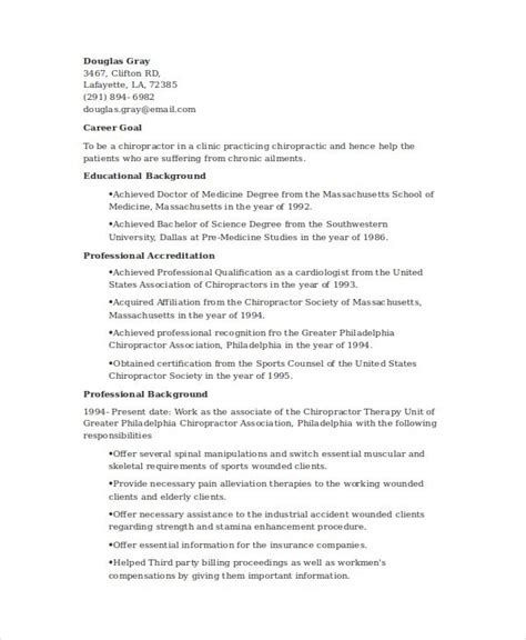 pre med student resume best resume collection