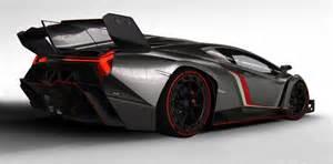 Who Invented The Lamborghini Veneno Automotive Learn