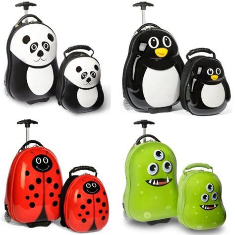 Snobby Snack Bag Ladybugs Sbk 2731 trendykid travel buddies luggage set