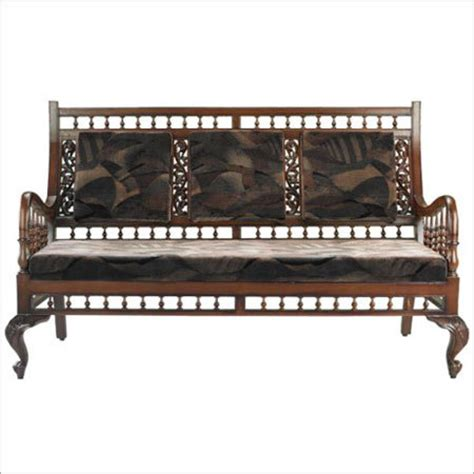 Teak Wood Sofa Set In Chennai Tamil Nadu India