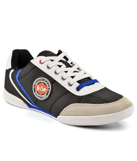 cooper sport shoes cooper black sport shoes price in india buy