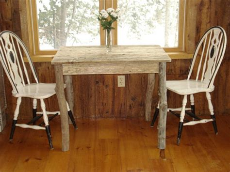 Driftwood Dining Tables Driftwood Dining Room Table 36x27x29h With