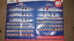 Disney Infinity Power Discs List Disney Infinity 2 0 Poster Revealed Power Discs Confirmed