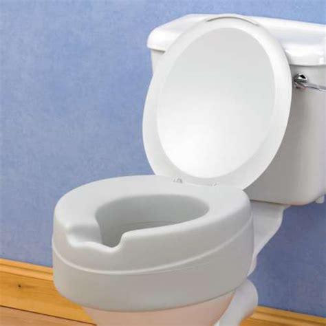 most comfortable toilet seat comfyfoam raised toilet seat with lid raised toilet