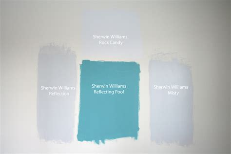 sherwin williams decorating the nursery go confidently in the direction