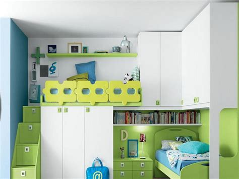 cool bunk beds for teenagers bloombety cool kids bunk beds with storage cabinets