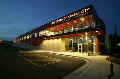 kansas city home design magazine the lyric opera of kansas city center architect magazine