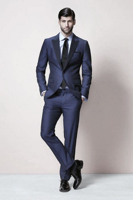 what color shoes with navy suit what color shoes to wear with navy suit style guru