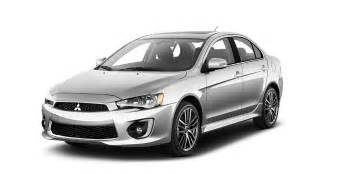 Where Does Mitsubishi Come From What Colors Does The 2017 Mitsubishi Lancer Exterior Come In