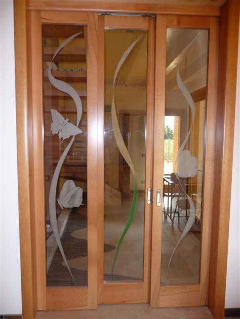 porta a soffietto in legno porte a soffietto in legno su misura