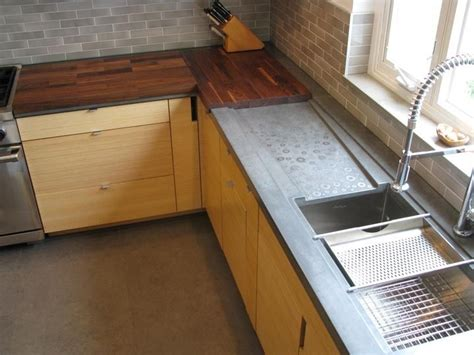 Cheng Design Concrete Countertops by 1000 Images About Concrete Countertops Kitchen Islands