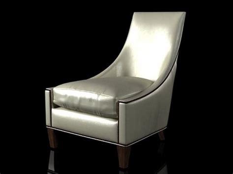 Air Lounge Chair by Bel Air Lounge Chair 3d Model Baker