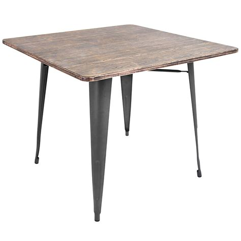 Modern Dining Tables Oakland Dining Table Eurway Table Oakland