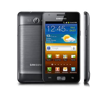 samsung galaxy z low priced cousin of the s2 spotted in sweden