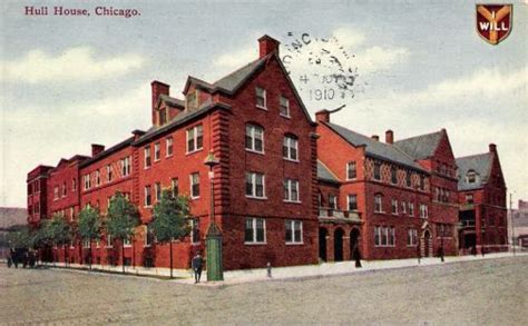 jane addams hull house literary historical utopias uhcl research sites