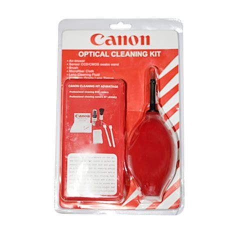 Cleaning Kit Canon By Jasuke Store jual canon cleaning kit harga kualitas terjamin