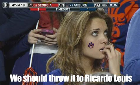 Auburn Football Memes - popular auburn football memes from recent years