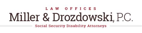 disability lawyer social security firm knoxville tn
