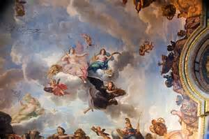 Religious Wall Murals versailles ceiling mural 128 images by ar