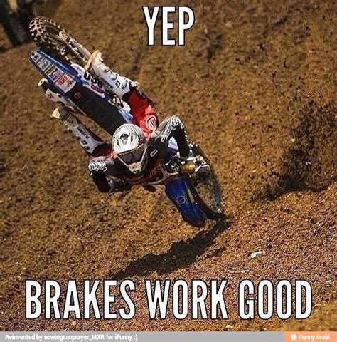 Dirtbike Memes - ouff i know that hurt hilarious meme my little guy
